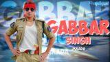 Naam Yaad Rakh..Gabbar Singh Ikkada..