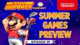 Nintendo Switch Summer Games Preview