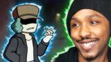 OMNI vs GARCELLO (Smoke 'Em Out Struggle) | Friday Night Funkin' HARD MODE