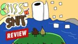 Piss n' Shit: The Video Game REVIEW