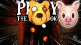 ROBLOX PIGGY: THE LOST BOOK CHAPTER 3.. [Warehouse]