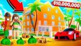 Roblox Super Beach House Tycoon…