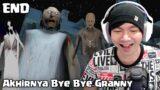 Selesai juga Ini Game – Granny 3 Indonesia (END)