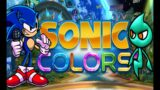 Sonic Colors – Reach for Stars – Original Version (Friday Night Funkin Sonic Edition)