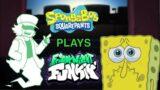 SpongeBob Plays Friday Night Funkin Smoke Em Out Struggle