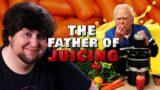 THE FATHER OF JUICING – JonTron