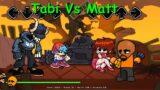 Tabi Vs Matt – Friday Night Funkin Mod