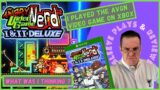 The Angry Video Game Nerd 1+2 Deluxe (Sleeve1080 plays and reviews)