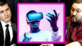 The Future of Video Games | Charles Hoskinson and Lex Fridman