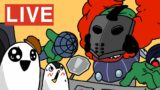 Tiky Live Streaming | Friday Night Funkin