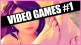 Video Game Feet ~ BEST OF THE BEST #1