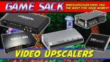 Video Upscalers – Game Sack