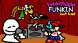 Vs. Bob: But Bad – [FULL WEEK] – [HARD] – [FNF MODS] – Friday Night Funkin
