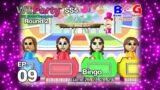Wii Party 100 Idols Champion SS5 Ep 09 Bingo Round 2 Game 26,27,28,29-4 Players