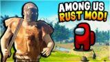 Among Us, BUT IN RUST! (this mod is amazing…) – Rust Among Us
