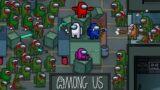 Among Us Zombie Season 1 – Ep1 ~ 6 – Animation
