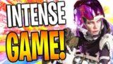 Apex Legends Season 8 Gets INTENSE! (Apex Legends)