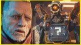 Apex Legends The Truth Lore Cinematic! Pathfinder's Origin Continues!