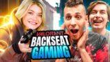 BrookeAB, New Valorant Pro? Backseat Coaching w/ 100T Valorant ft. Asuna, Steel, Nitr0, Ethan