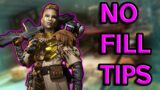 Can No Fill Help you Improve in Apex Legends? | #shorts