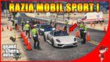 GTA V RASA INDONESIA (11) – SERU ! RAZIA SEMUA MOBIL SPORT DI DESA !!