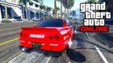 Grand Theft Auto 5 Online Gameplay Walkthrough Part 26 – GTA 5 Online PC 4K 60FPS (ULTRA HD)