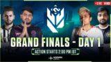 [HINDI] Valorant Conquerors Championship | Grand Finals – Day 1