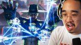 *NEW LEGEND* SEER ABILITIES AND DETAILS! Season 10 Launch Trailer Reaction (Apex Legends)