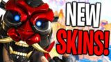 NEW Locked and Loaded EVENT! Skin Discount Bug!!! (Apex Legends)