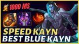 SPEED KAYN IS THE BEST KAYN!   Challenger Kayn – League of Legends
