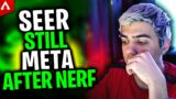 Streamers Thoughts on Seer After Nerf – Apex Legends Highlights