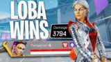 Struggling to Win? Play Loba… – Apex Legends Season 9