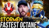 THE FASTEST OCTANE Player & 30-30 REPEATER GOD   BEST OF Stormen – Apex Legends Montage