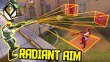 THE POWER OF RADIANT AIM #6 – VALORANT