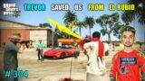 TREVOR DESTROYING CAYO PAERICO ISLAND | WHERE IS FRANKLIN AND JIMMY | GTA V GAMEPLAY #304