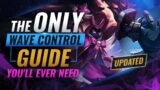 The ONLY Wave Control Guide You'll EVER Need – League of Legends Season 11
