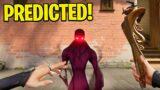 Top 50 Secret Valorant Plays that are INSANE!