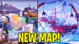 Valorant: NEW MAP REVEAL! – Exploring Icebox & in-depth analysis
