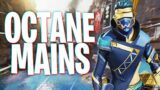 Why is EVERY Octane Main Like This? – Apex Legends Season 10