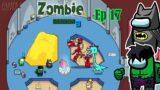 Among Us Zombie Season 3 – In Airship – Ep 17