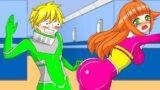 Among Us Best Moments – Ice Cream – Gacha Life  Hilarious Cartoon Compilation