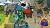Among Us Zombie – Episode 18 – Animation – Dank memes