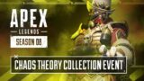 Apex Legends Update 8.1 Patch Notes Chaos Theory Collection Event!!!!