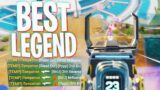 Apex's Best Legend is Being Nerfed… – Apex Legends Season 10