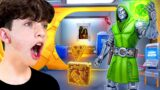 Doctor Doom VAULT Loot Only Challenge! – Fortnite
