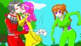 Equestria Girls Princess Dress Up Among Us – Cinderella – Gacha Life  Hilarious Cartoon Compilation