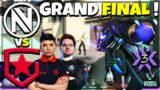 GRAND FINAL ! ENVY vs GAMBIT  | VALORANT CHAMPIONS TOUR 3 MASTERS BERLIN SEP 19 2021