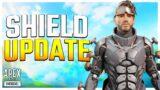 Gold Shield Update + New Mirage Twitch Prime Skin (Apex Legends News)
