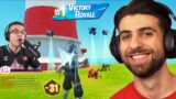 I Hosted a Fortnite Tournament, but if you WIN, you LOSE!