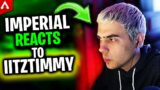 ImperialHal Reacts to IiTzTimmy Winning in ALGS – Apex Legends Highlights
